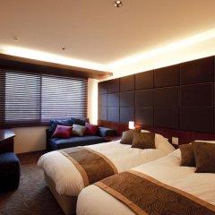 Отель Choyo Resort 4* Стандартный номер фото 6