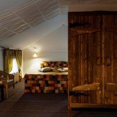 Гостиница Minihotel Monarkh развлечения