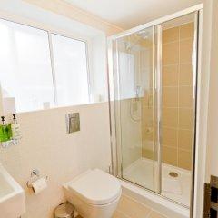 Отель TheWesley 4* Стандартный номер с различными типами кроватей фото 9