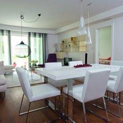 Отель Dubrovnik Luxury Residence-L`Orangerie 4* Улучшенные апартаменты с различными типами кроватей фото 10