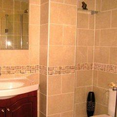 Апартаменты Bansko Royal Towers Apartment Банско ванная
