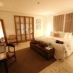 Santa Teresa Hotel RJ MGallery by Sofitel 5* Улучшенный номер с различными типами кроватей фото 2