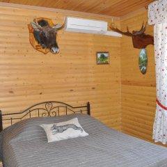 Гостиница Okhotnichiy Rai комната для гостей