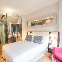 Отель Petit Palace Chueca 3* Стандартный номер фото 2