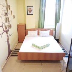 Hostel RETRO Стандартный номер с двуспальной кроватью фото 10