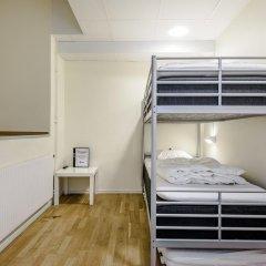 City Hostel Стандартный номер фото 16