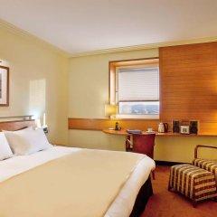Отель Sofitel Athens Airport 5* Номер Премиум с различными типами кроватей фото 11