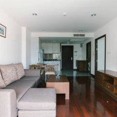 Jasmine Resort Hotel & Serviced Apartment комната для гостей фото 2
