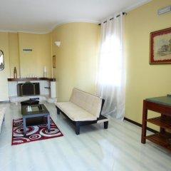Отель Case Vacanze Lido Sacramento Италия, Сиракуза - отзывы, цены и фото номеров - забронировать отель Case Vacanze Lido Sacramento онлайн комната для гостей фото 2