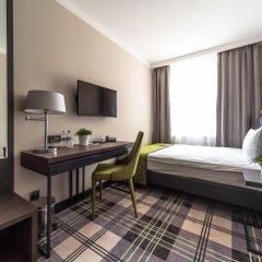 Impresja Hotel 3* Номер категории Эконом с различными типами кроватей фото 4