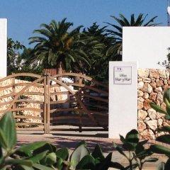 Отель Nure Villas Mar y Mar Испания, Кала-эн-Бланес - отзывы, цены и фото номеров - забронировать отель Nure Villas Mar y Mar онлайн фото 2