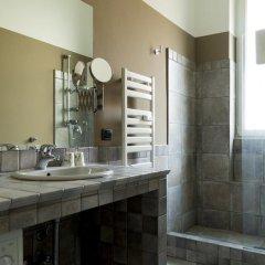 Отель Italianway - Pastorelli Италия, Милан - отзывы, цены и фото номеров - забронировать отель Italianway - Pastorelli онлайн ванная фото 2