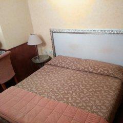 Отель AmbientHotels Panoramic 3* Стандартный номер с различными типами кроватей фото 2