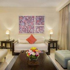 Отель Casa Dorada Los Cabos Resort & Spa 4* Люкс с различными типами кроватей фото 5
