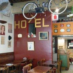 Отель Le Boulevardier Франция, Лион - отзывы, цены и фото номеров - забронировать отель Le Boulevardier онлайн питание фото 2