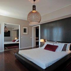 Отель Portuguese Living Chiado Penthouse комната для гостей фото 5
