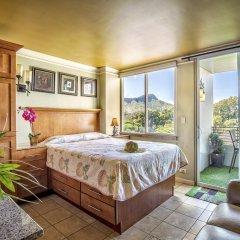Отель Castle Waikiki Grand Hotel США, Гонолулу - отзывы, цены и фото номеров - забронировать отель Castle Waikiki Grand Hotel онлайн комната для гостей