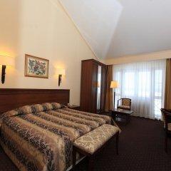 Гостиница Комплекс отдыха Завидово 4* Стандартный номер разные типы кроватей фото 3