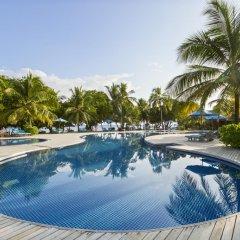 Отель Furaveri Island Resort & Spa детские мероприятия фото 2