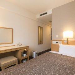 Отель Nishitetsu Inn Tenjin 3* Стандартный номер фото 7