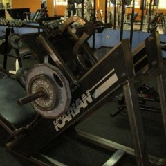Agura Hotel фитнесс-зал фото 2