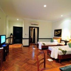The Hotel Amara 3* Люкс с различными типами кроватей фото 14