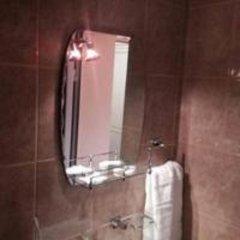 Отель 888 ванная