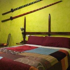 Hotel Rural La Rosa de los Tiempos фитнесс-зал фото 2