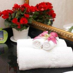 New Pacific Hotel 4* Номер категории Премиум с различными типами кроватей фото 4