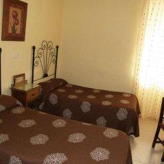 Отель Hostal Restaurante El Paso Стандартный номер с двуспальной кроватью фото 9