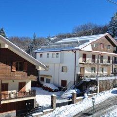 Hotel Miramonti Санто-Стефано-ин-Аспромонте фото 2