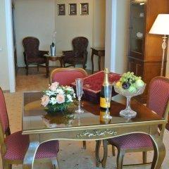 Гостиница Оздоровительный комплекс Дагомыc интерьер отеля фото 3