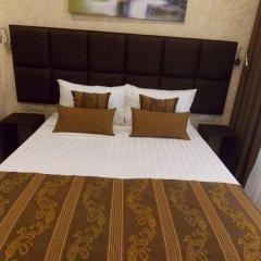 Гостиница ZARA 3* Стандартный номер с разными типами кроватей фото 16