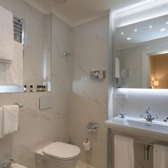 Hotel degli Artisti 4* Стандартный номер с различными типами кроватей фото 4