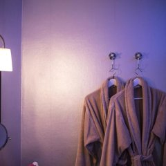 Отель B&B A Dream 4* Номер Делюкс с различными типами кроватей фото 16