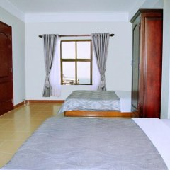 Nice Hotel Нячанг комната для гостей фото 2