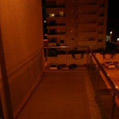 Manavgat Motel Номер Делюкс с двуспальной кроватью фото 13
