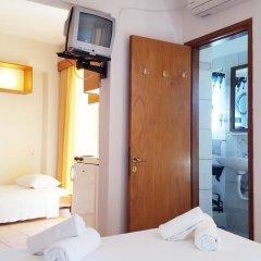 Апартаменты Marnin Apartments Номер категории Эконом с различными типами кроватей фото 5