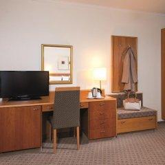 Leonardo Hotel Düsseldorf City Center 4* Номер Комфорт с разными типами кроватей фото 3