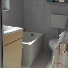 Отель Casa Belfiore Джардини Наксос ванная