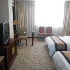 Guangzhou Guo Sheng Hotel 3* Стандартный номер с двуспальной кроватью фото 3