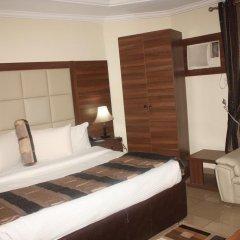 Presken Hotel and Resorts 3* Представительский номер с различными типами кроватей фото 2