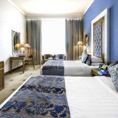 Marina Byblos Hotel 4* Номер Делюкс с двуспальной кроватью фото 2