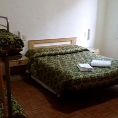 Hotel Giovannina Стандартный номер с различными типами кроватей фото 2