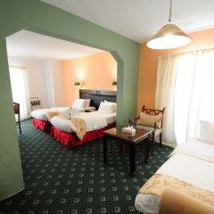Отель Edom Hotel Иордания, Вади-Муса - 1 отзыв об отеле, цены и фото номеров - забронировать отель Edom Hotel онлайн комната для гостей фото 2
