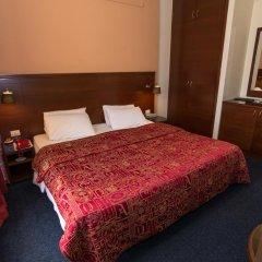 Bel Azur Hotel & Resort 4* Стандартный номер с различными типами кроватей фото 6