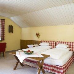 Hotel Gasthof Brandstätter 4* Полулюкс фото 2