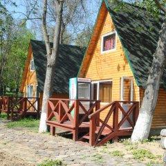 Гостиница Khmilna Zastava Апартаменты с разными типами кроватей