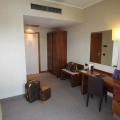 MH Hotel Piacenza Fiera 4* Стандартный номер фото 2