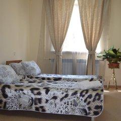 Hotel Kolibri 3* Номер Эконом разные типы кроватей фото 11